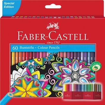 Faber Castell, Castle 60, limitovaná edice