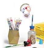 Colokit, ořezávátko se zásobníkem, 1 ks, různé barvy