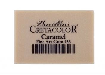 Cretacolor, 433 01, Caramel Fine Art Gum, karamelová pryž, 1 ks