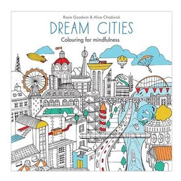 Dream Cities, Rosie Goodwin