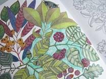 Dárkové balení Gelatos pro všechny, kteří si zamilovali malování v pestrých barvách.