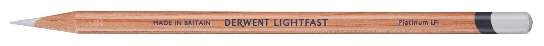 Derwent, 2305756, Lightfast, umělecké pastelky, kusové, 1 ks, Platinum
