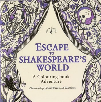 Escape to Shakespeares World, Good Wives