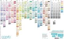 Copic, 2007502, Copic Classic, oboustranné popisovače, Basic tone, 12 ks