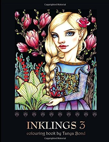 Inklings 3, Tanya Bond