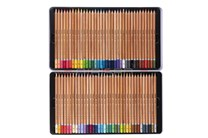 Bruynzeel, 7705M72, Expression colour set, sada pastelek, 72 ks