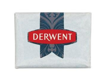 Derwent, 0700231, Kneadable eraser, měkká, tvarovatelná guma na uhly, pastely, 1 ks