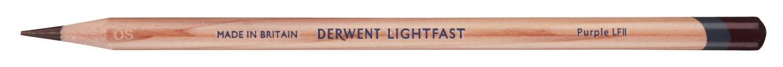 Derwent, 2305715, Lightfast, umělecké pastelky, kusové, 1 ks, Purple
