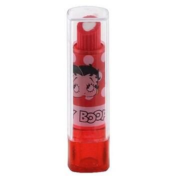 Betty Boop, 065083, pryž ve tvaru rtěnky s motivem Betty Boop, 1 ks