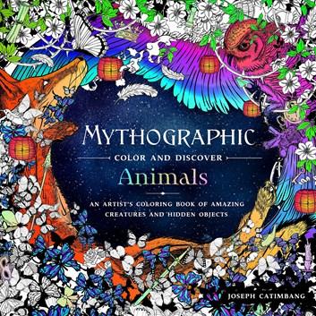 Mythographic,  Joseph Catimbang