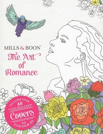 The Art of Romance, Mills & Boon