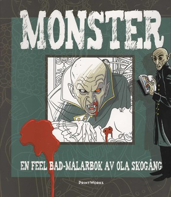 Monster, Ola Skogäng