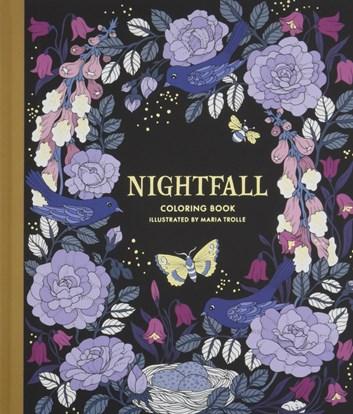 Skymningstimman AJ (Nightfall), Maria Trolle