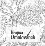 Omalovánka pro dospělé, Enchanted Forest