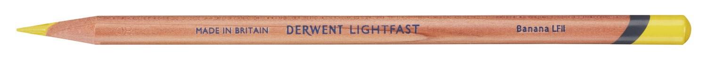 Derwent, 2305694, Lightfast, umělecké pastelky, kusové, 1 ks, Banana