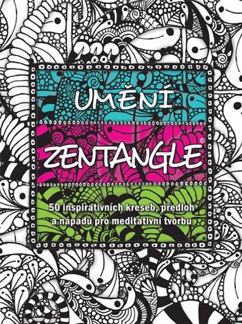 Umění Zentangle, Krisa Bousquet