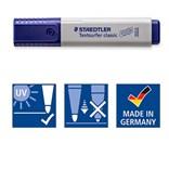 Staedtler, 364 CWP10, Textsurfer Classic Pastel, sada pastelových zvýrazňovačů, 10 ks