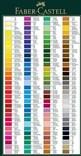 Polychromos, Faber-Castell, kusové pastelky