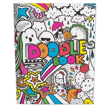 Doodle book, Create your