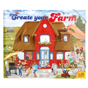 Farm, Create your