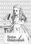 Omalovánka pro dospělé, Alices Adventures in Wonderland