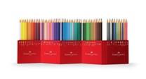 Faber-Castell, 111260, klasické pastelky, 60 ks