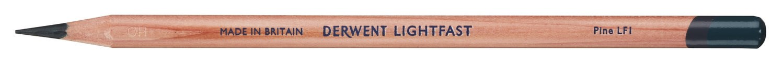 Derwent, 2305736, Lightfast, umělecké pastelky, kusové, 1 ks, Pine
