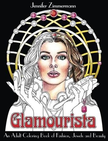 Glamourista, Jennifer Zimmermann