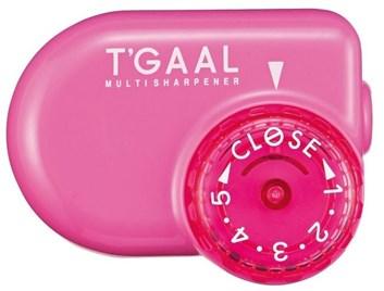 Kutsuwa, RS017PK, ořezávátko TGAAL, růžová 1 ks