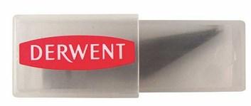 Derwent, 2301936, Craft knife čepelky, náhradní čepelky k nožíku