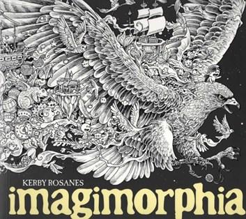 Imagimorphia, Kerby Rosanes