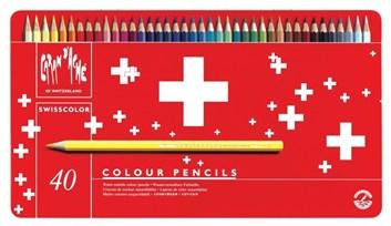 Caran d'Ache Swisscolor