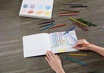 Prismacolor, 2016890, Prismacolor Premier Soft core, limitovaná sada pastelek a omalovánek, 21 ks