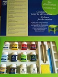 Sada akrylových barev, 16 kusů, Lefrance Bourgeois