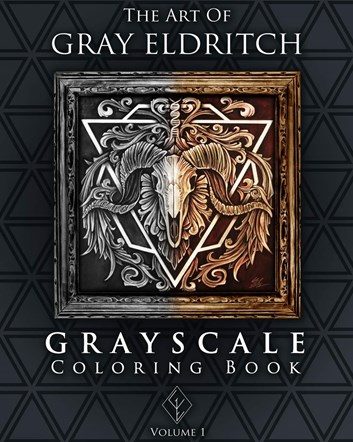 The Art of Gray Eldritch, Gray Eldritch