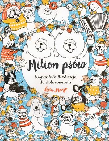 Milion psów, Mayo Lulu