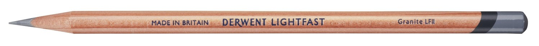 Derwent, 2305755, Lightfast, umělecké pastelky, kusové, 1 ks, Granite