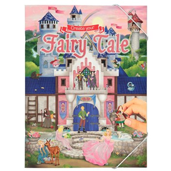 Fairy tale, Create your
