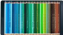 Koh-i-noor, 3828, Polycolor, souprava uměleckých pastelek, 144 ks
