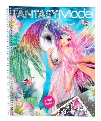 Fantasy model, Top model