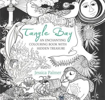 Tangle Bay, Jessica Palmer