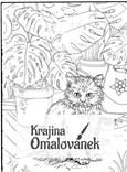 Omalovánka pro dospělé, Lovely Cats