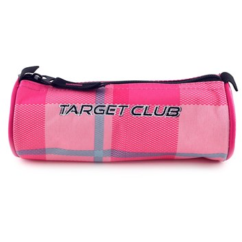 Target, 054023, školní penál, kulatý