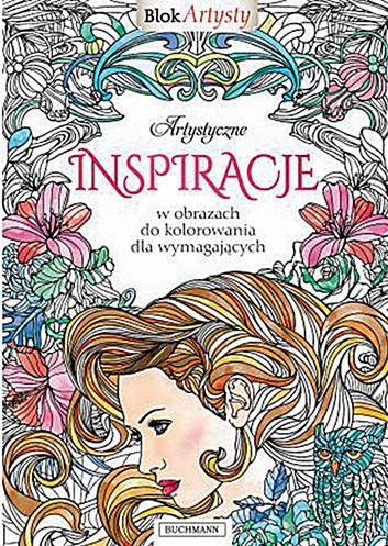 Artystyczne inspiracje, plakáty, kolektiv autorů