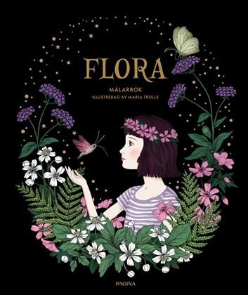 Flora, Maria Trolle