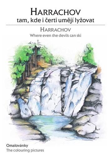Harrachov | tam, kde i čerti umějí lyžovat, Blanka Kučerová