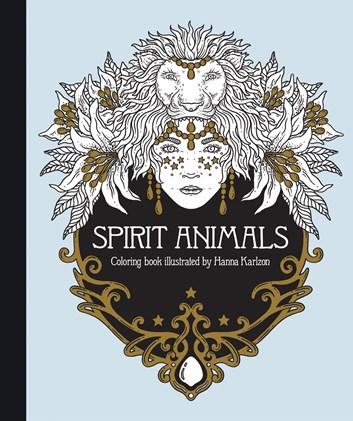 Spirit Animals, Hanna Karlzon