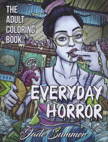 Everyday Horror, Jade Summer