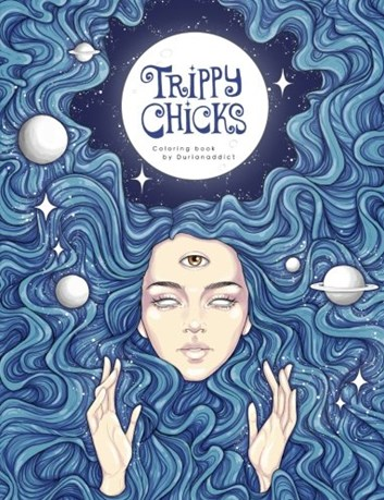 Trippy Chicks, Durianaddict