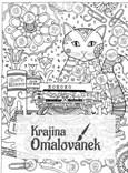 Omalovánka pro dospělé, Creative Cats